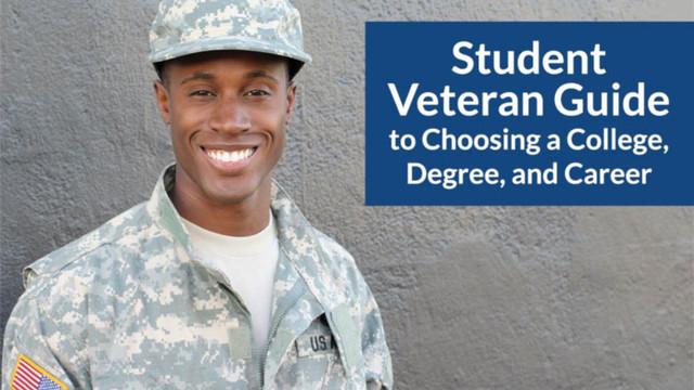 student veteran guide