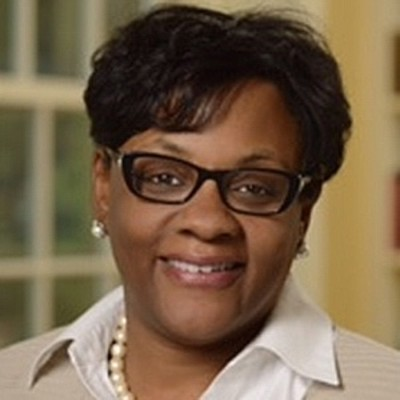 Dean Cheryl Holcomb-McCoy