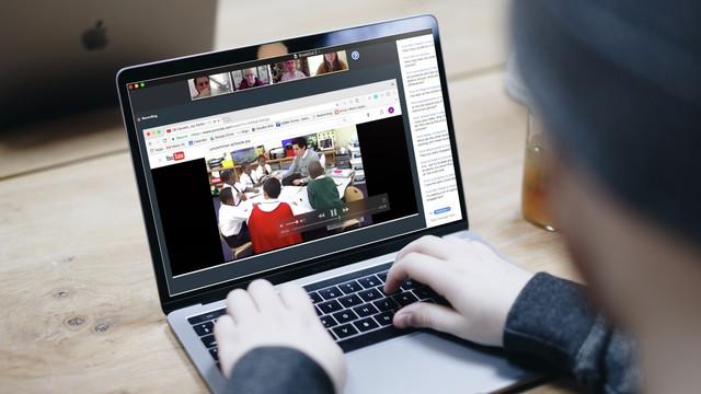 AU Online Class